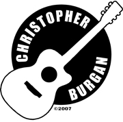 Christopher Burgan Logo